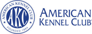 AKC American Kennel Club Logo